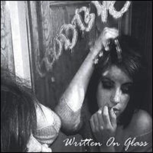 Written on Glass