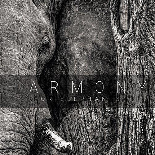 Harmony For Elephants A Charity Album / Various - Harmony For Elephants: A Charity Album / Various