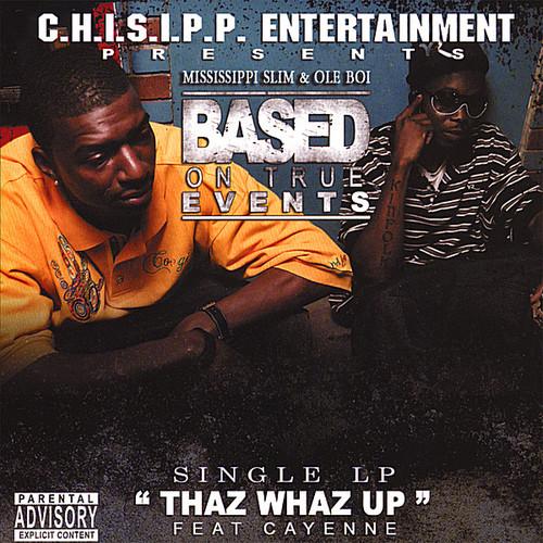 Thaz Whaz Up /  Various