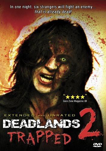 Deadlands 2-Trapped