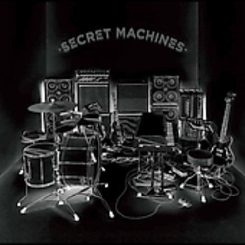 Secret Machines-Secret Machines : Road Leads Where It's Led EP