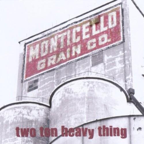 Monticello Grain