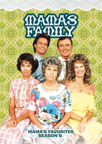 Mama's Family: Mama's Favorites - Season 5