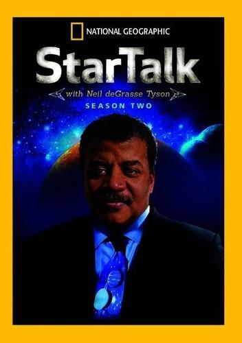 StarTalk Season 2