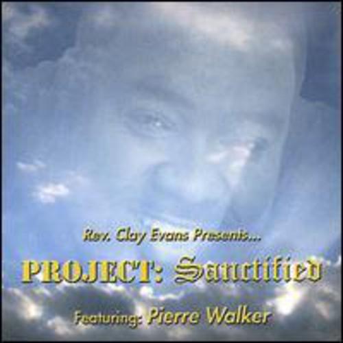 Project: Sanctified
