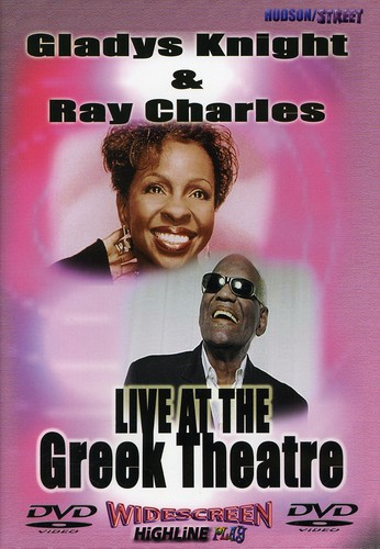 Gladys Knight & Ray Charles: Live at the Greek Theatre: Together