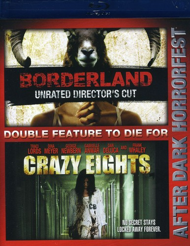 Borderland /  Crazy Eights