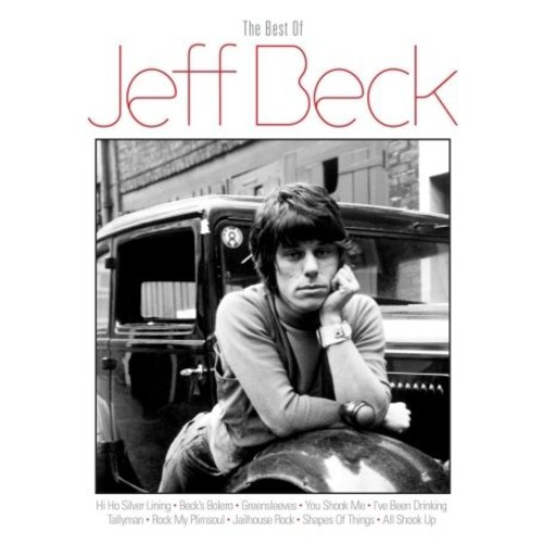 Jeff Beck - Best Of Jeff Beck [Import]