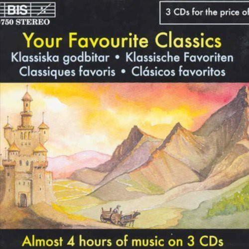 Your Favourite Classics /  Various