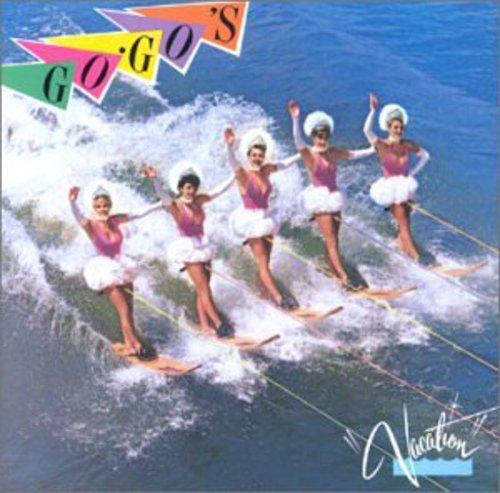 The Go-Go's - Vacation [Remastered]