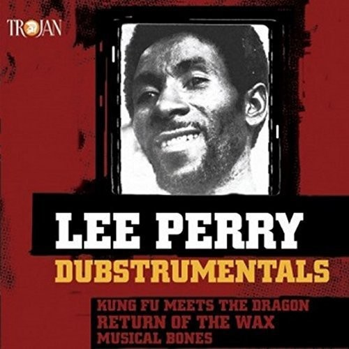 Lee Perry - Dubstrumentals