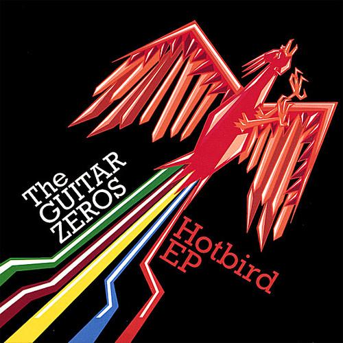 Hotbird EP