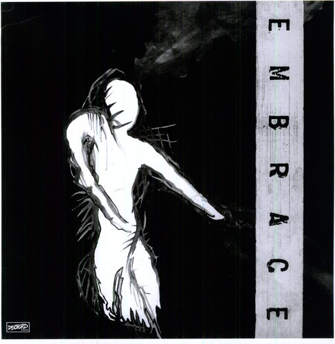 Embrace (Punk) - Embrace [LP]