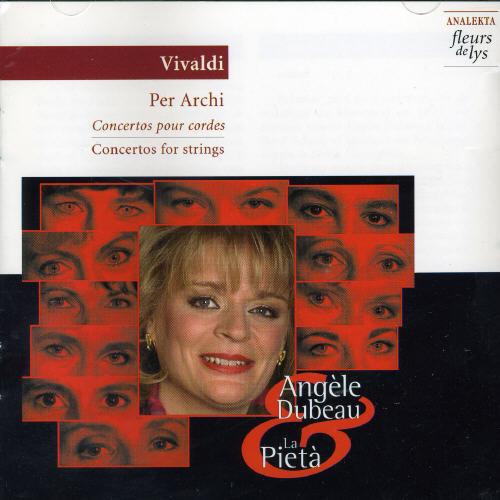 Concerto Pour Cordes