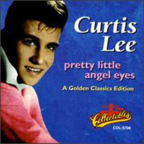 Pretty Little Angel Eyes - Golden Classic Edition