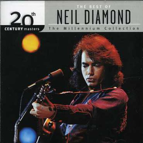Neil Diamond - 20th Century Masters: Collection