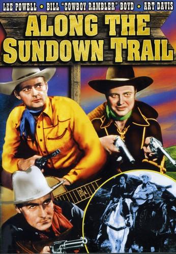 Along the Sundown Trail