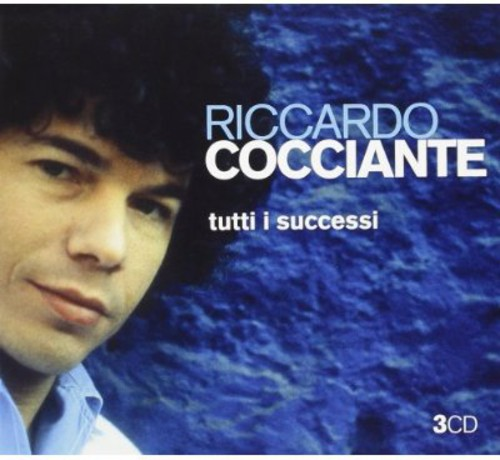 Riccardo Cocciante - Riccardo Cocciante [Import]