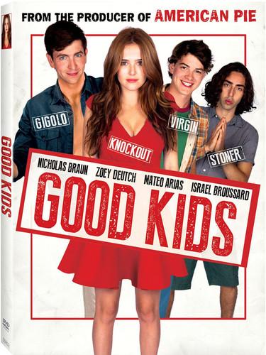 Good Kids