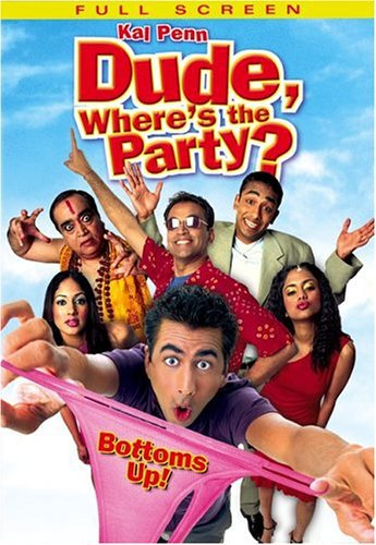 Dude Where's the Party