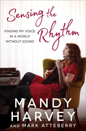 - Sensing the Rhythm: Finding My Voice in a World Without Sound