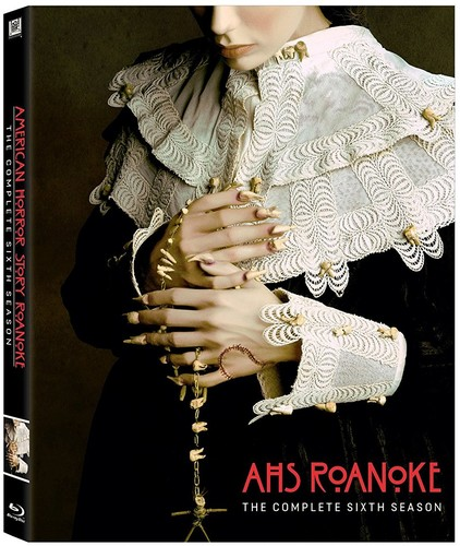 American Horror Story: Roanoke: The Complete Sixth Season