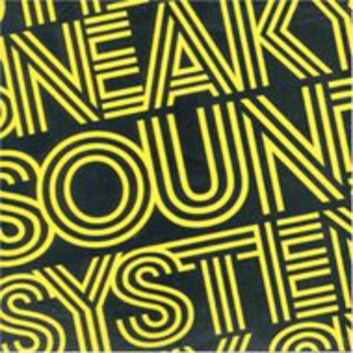 Sneaky Sound System [Import]