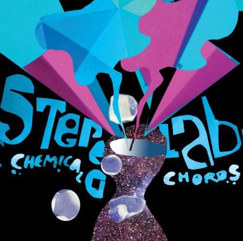 Stereolab - Chemical Chords (Bonus Tracks) [Deluxe]