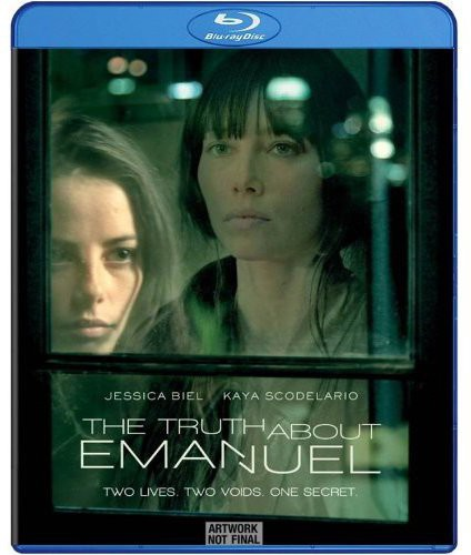 Truth About Emanuel - The Truth About Emanuel