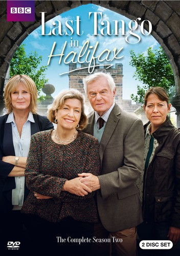 Last Tango in Halifax: The Complete Season Two