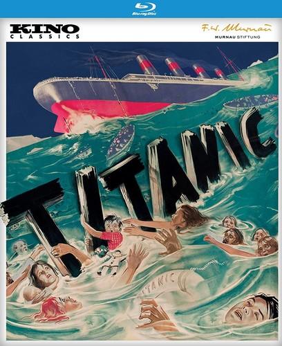 - Titantic