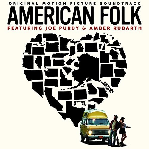 American Folk (Original Motion Picture Soundtrack)