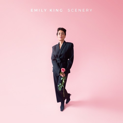 Emily King - Scenery [LP]
