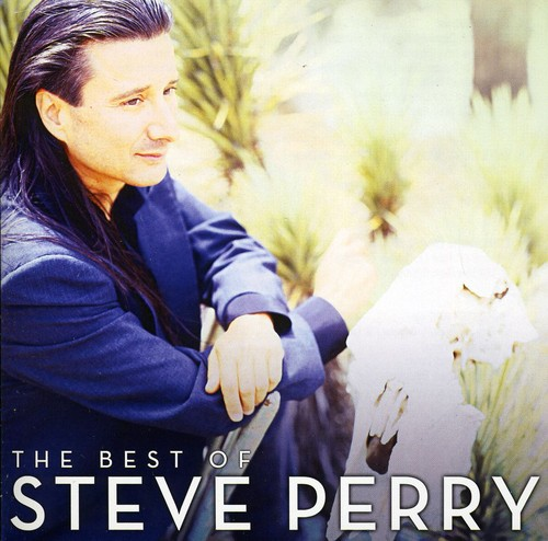 Steve Perry - Oh Sherrie-The Best Of [Import]