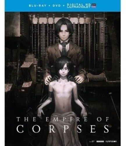 Project Itoh: Empire of Corpses