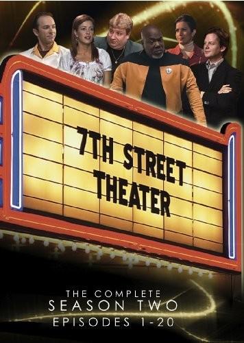 7th Street Theater Season Two: Episodes 1-20