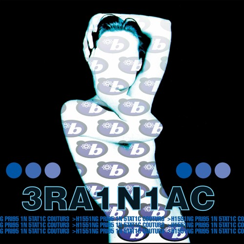 Brainiac - Hissing Prigs In Static Couture (Indie Exclusive)