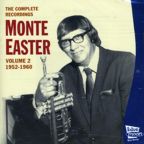 Complete Recordings, Vol. 2: 1952-1960