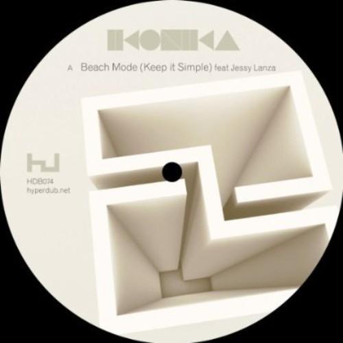 Beach Mode [Import]