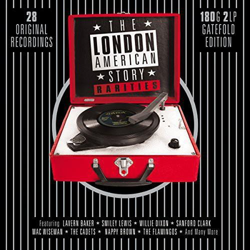 London American Rarities /  Various [Import]