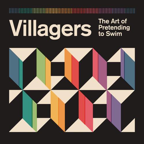 Villagers - The Art Of Pretending To Swim [LP]
