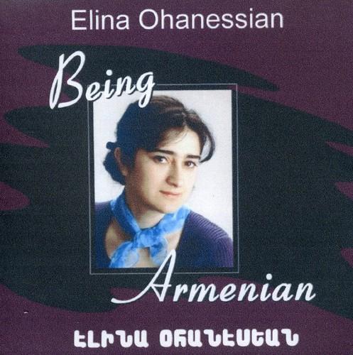 Being Armenian