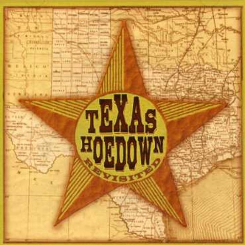 Texas Hoedown Revisted