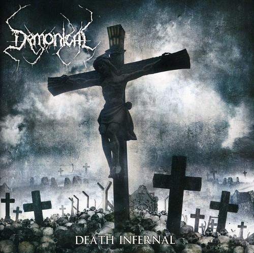 Demonical - Death Infernal