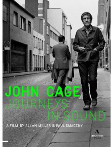 John Cage: Journeys in Sound