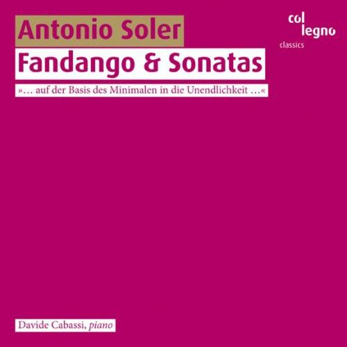 Fangango & Sonatas
