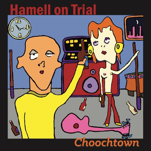 Hamell On Trial - Choochtown: 20th Anniversary Edition [Pink LP]