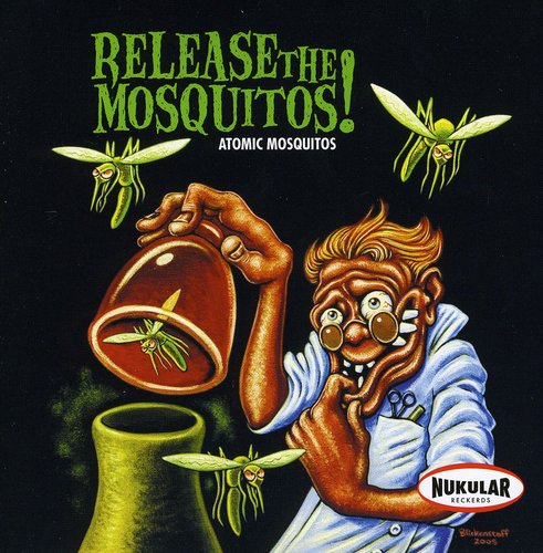 Release the Mosquitos