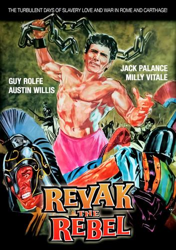 Revak the Rebel