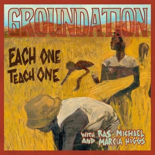 Groundation - Each One Teach One [Deluxe]